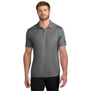 Nike Golf Dri-FIT Victory Textured Polo Shirt