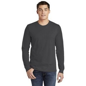 American Apparel® Fine Jersey Long Sleeve T-Shirt