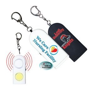 Halcyon Personal Safety Alarm, Full Color Digital