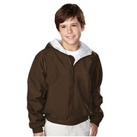 Bay Watch Youth 100% Toughlan® Nylon Jacket