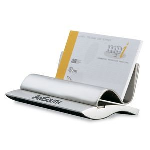 Shiny Business Card Holder