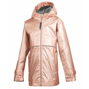Girls' New Englander® Rain Jacket