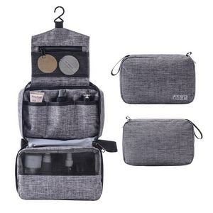 Waterproof Foldable Cosmetic Hand Bag