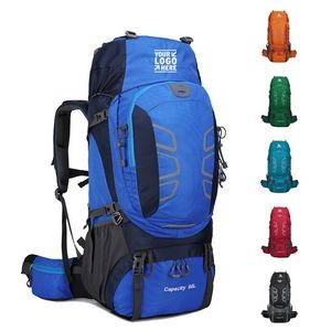 Travel Backpack Outdoor Mountaineering Bag