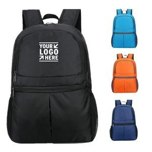 Pack-able Backpack Waterproof Foldable Backpack