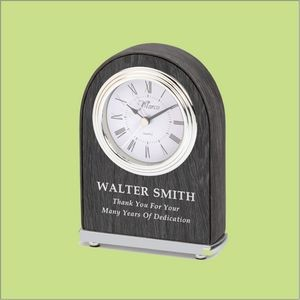 Laserett Dome Desk Top Clock