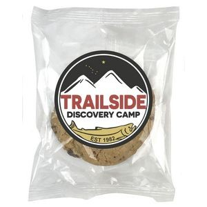 Chocolate Chunk Cookie Individual