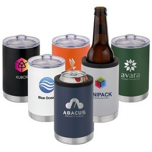 Urban Peak® 12 oz Bedrock Trail Vacuum Can Cooler