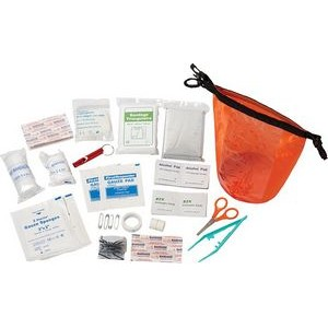 Harbor 48 Pc First Aid Kit