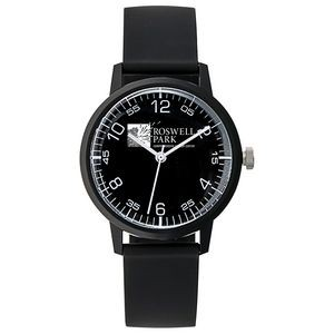 Pedre Fun Time Watch (Black Dial)