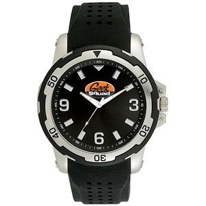 Men's Pedre Tahoe Watch (Black)