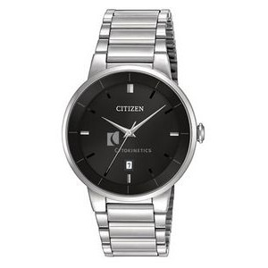 Men's Citizen® Watch (Black Dial)