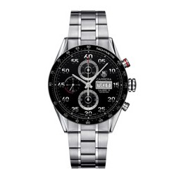 Men's Tag Heuer® Carrera Chronograph Watch