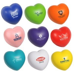 Valentine Heart Stress Reliever