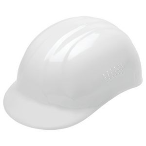 Bump Cap Vented Safety Helmet Available in 16 Colors