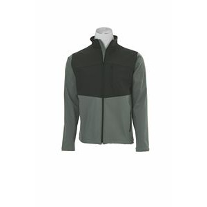 Men's or Ladies' Soft Shell Jacket