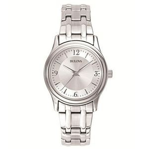 Bulova Ladies' Corporate Collection Watch