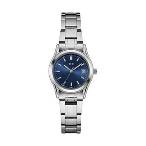TFX by Bulova Ladies' Corporate Collection Watch with Blue Dial