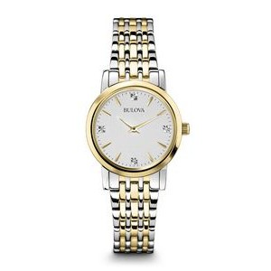 Bulova Ladies' Casual Collection Watch