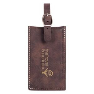 The Sorano Luggage Tag by AGRADE