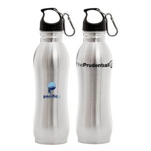 The 26 Oz. La Jolla Water Bottle (Direct Import - 8-10 Weeks Ocean)