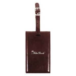 The Sevilla Luggage Tag (Direct Import - 8-10 Weeks Ocean)