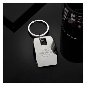 The Messina Key Chain