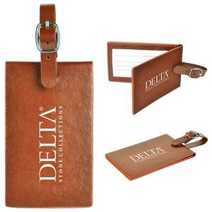 Verona Luggage Tag By Trilogy (Direct Import - 8-10 Weeks Ocean)