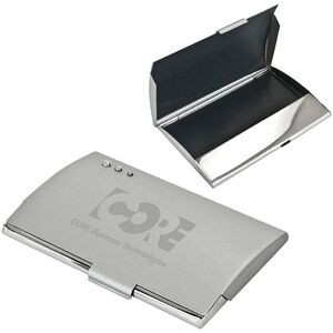 Curve Business Card Holder