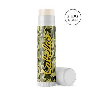 Lip Balm w/3 Day Delivery Service - Unflavored