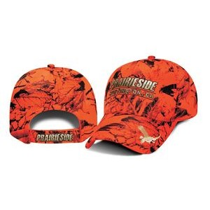 The MAX™ Hat - Blaze Wooded Camo