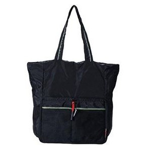 Lightweight Foldable Shoulder Tote